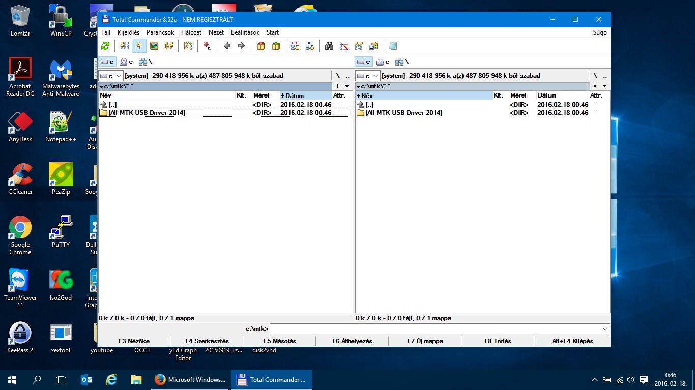 Mtk 65xx USB Driver On Windows 7 — FaraonComp