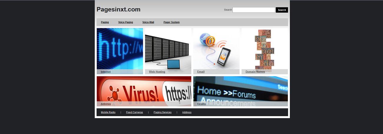 Pagesinxt.com malware eltávolítása
