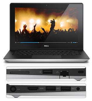 Dell Inspiron 3137