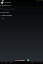 WayteQ xTAB 9 - Quadrant Benchmark