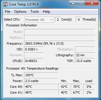Acer Aspire V3-572