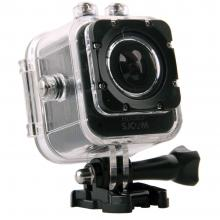 SJCAM M10 Cube sportkamera / bemutató