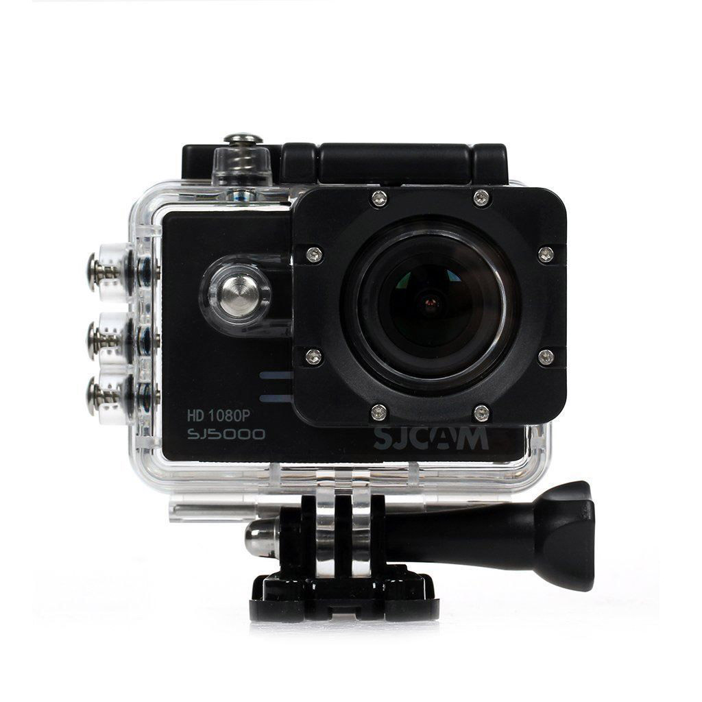 SJCAM SJ5000 sportkamera