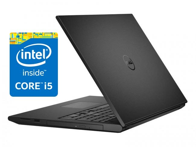 Dell Inspiron 3543 - Intel® Core™ i5-5200U