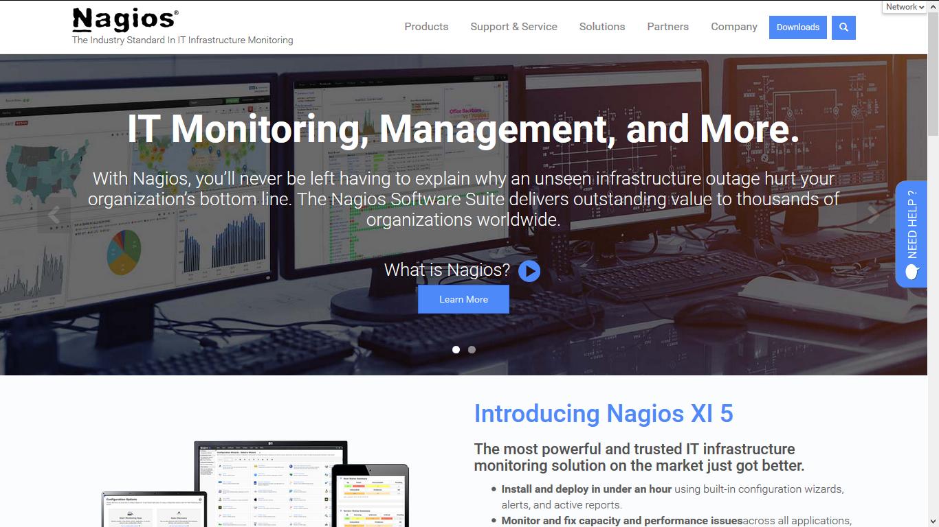 Nagios Core 4.1.1