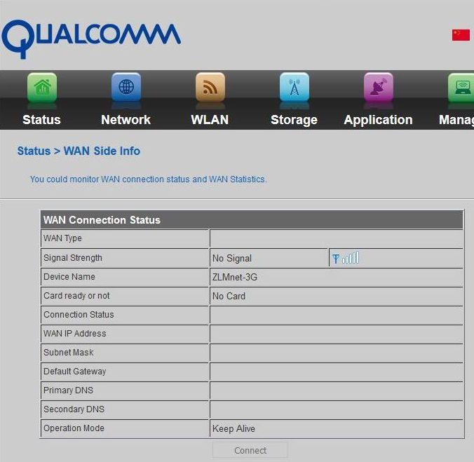 Mini 3G/4G vezeték nélküli router gyorsteszt