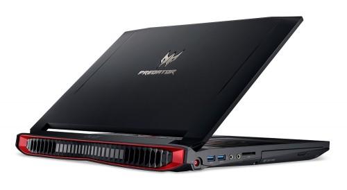 Acer Predator 15 - G9-591-75B0 - Ultimate Gamer