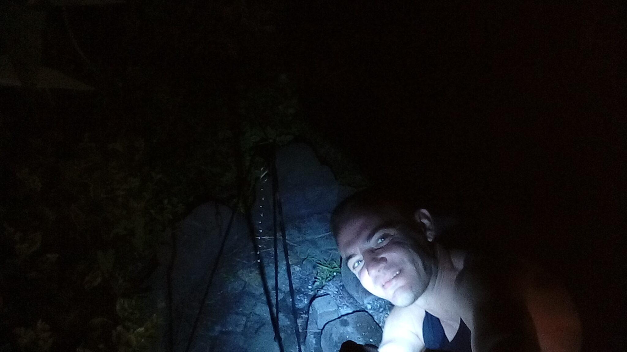 WayteQ S4000 3-in-1 selfie bot + powerbank