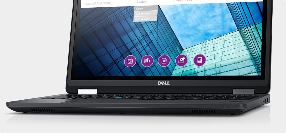 Dell Latitude E5570 - www.itfroccs.hu