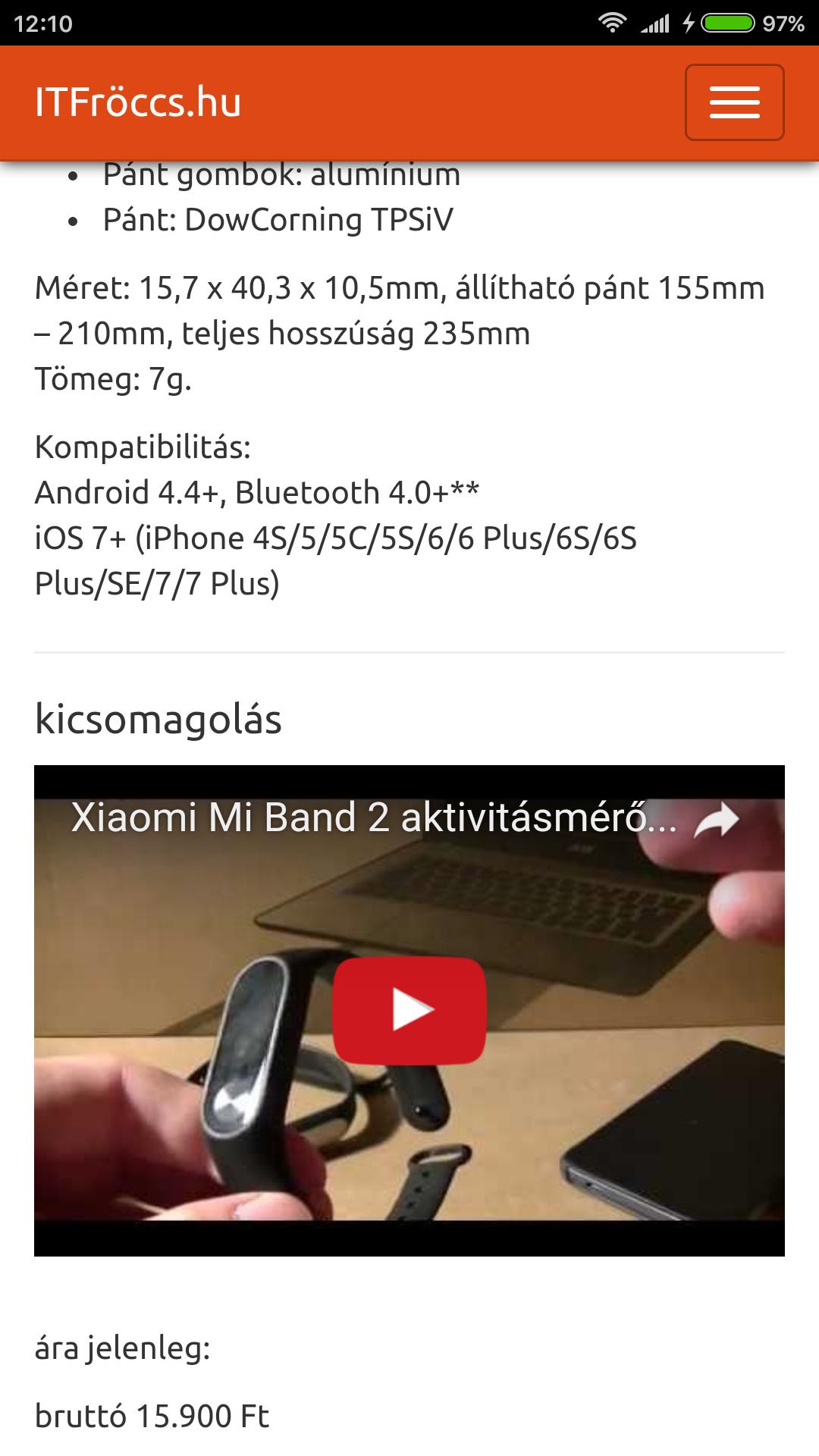 Drupal 7 Bootstrap weboldalba reszponzív Youtube videók beágyazása