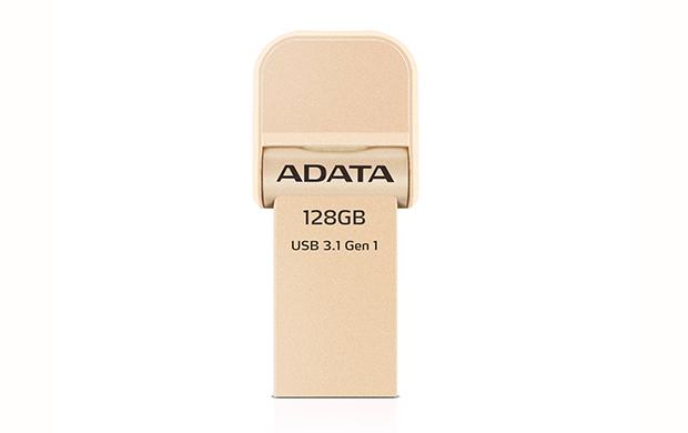 ADATA i-Memory AI920 64GB flash meghajtó bemutató - www.itfroccs.hu