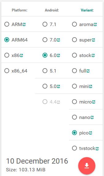 Xiaomi Redmi Note 2 - CM13