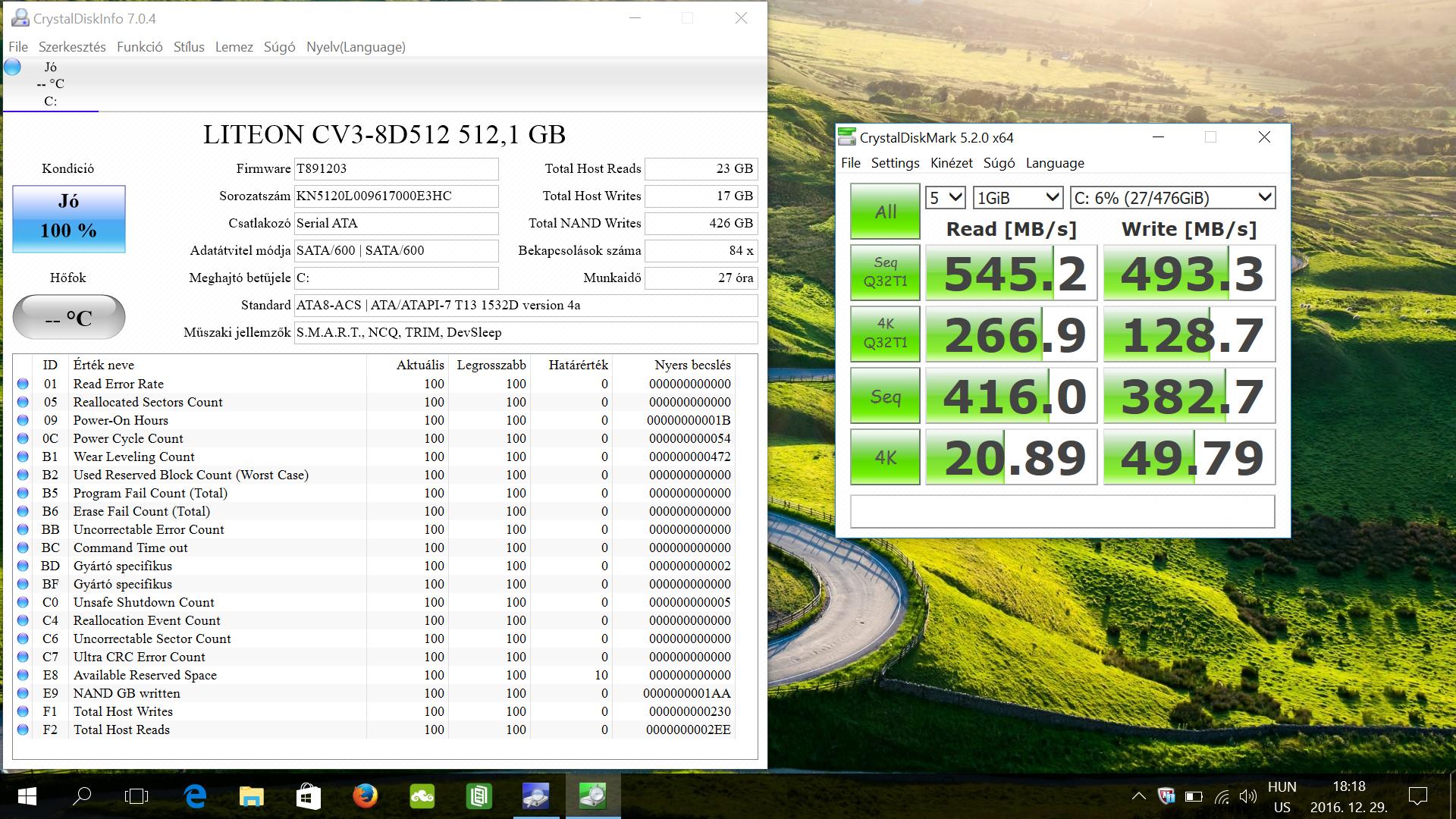Acer Swift 3 (Aspire S14) S3-471 ultrabook bemutató