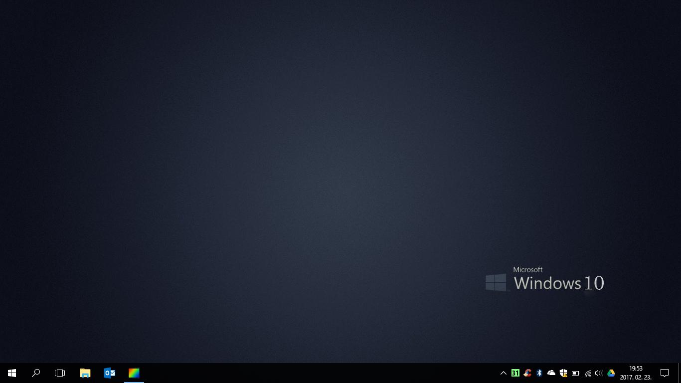 Microsoft Windows 10 leggyakoribb megjelenítési, megjelenési problémák az Asztalon [Desktop]
