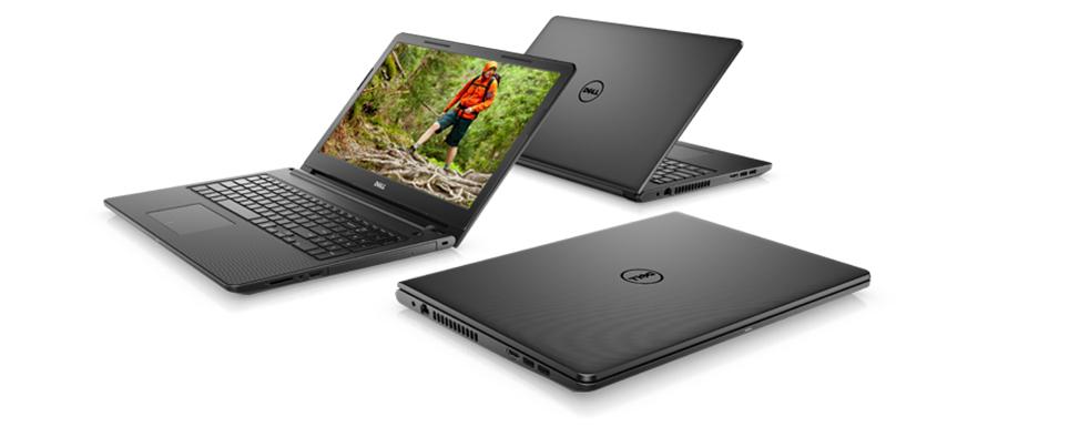 Dell Inspiron 3567 notebook bemutató - www.itfroccs.hu