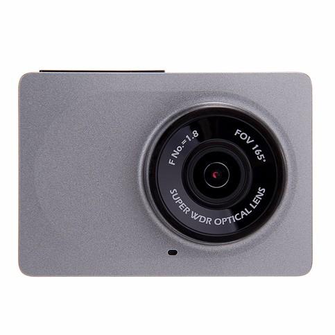 YI Dash CAM autós menetrögzítő kamera - brutál jó ár/érték aránnyal