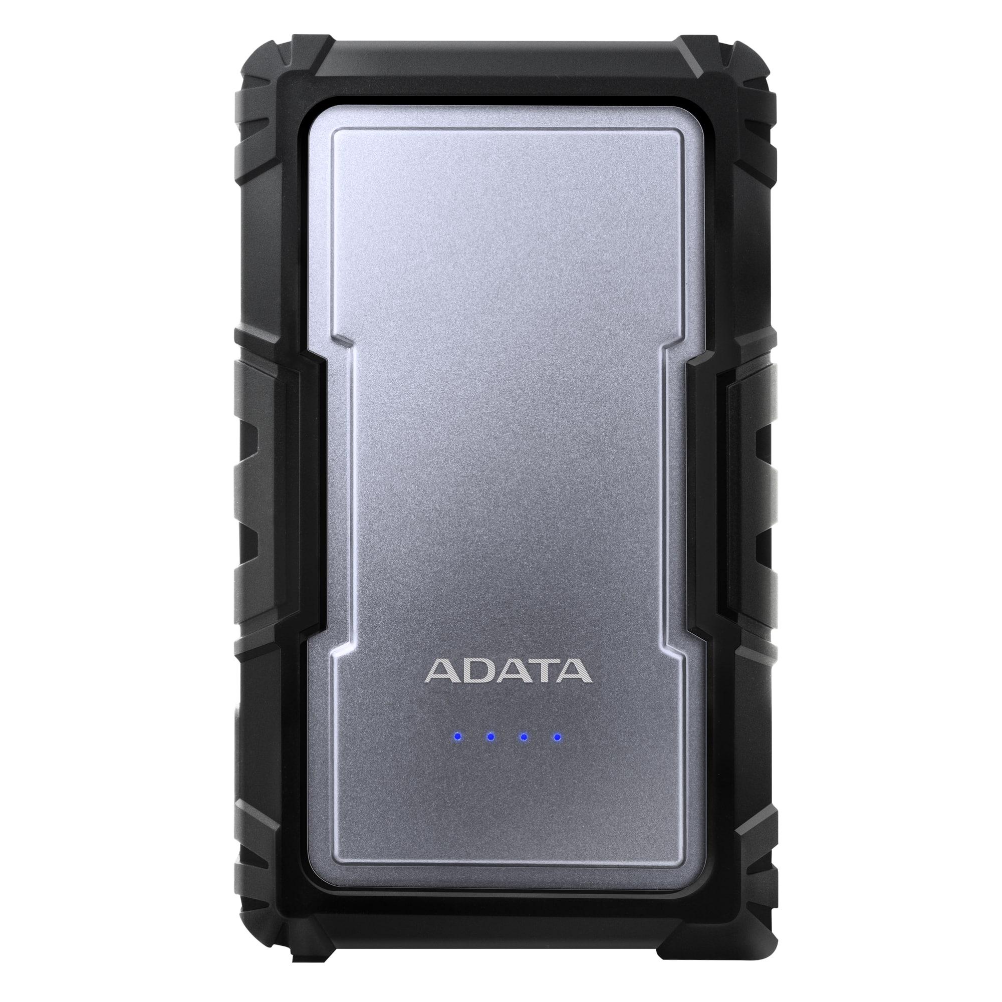 Az ADATA bemutatja a D16750 nagy strapabírású powerbankot