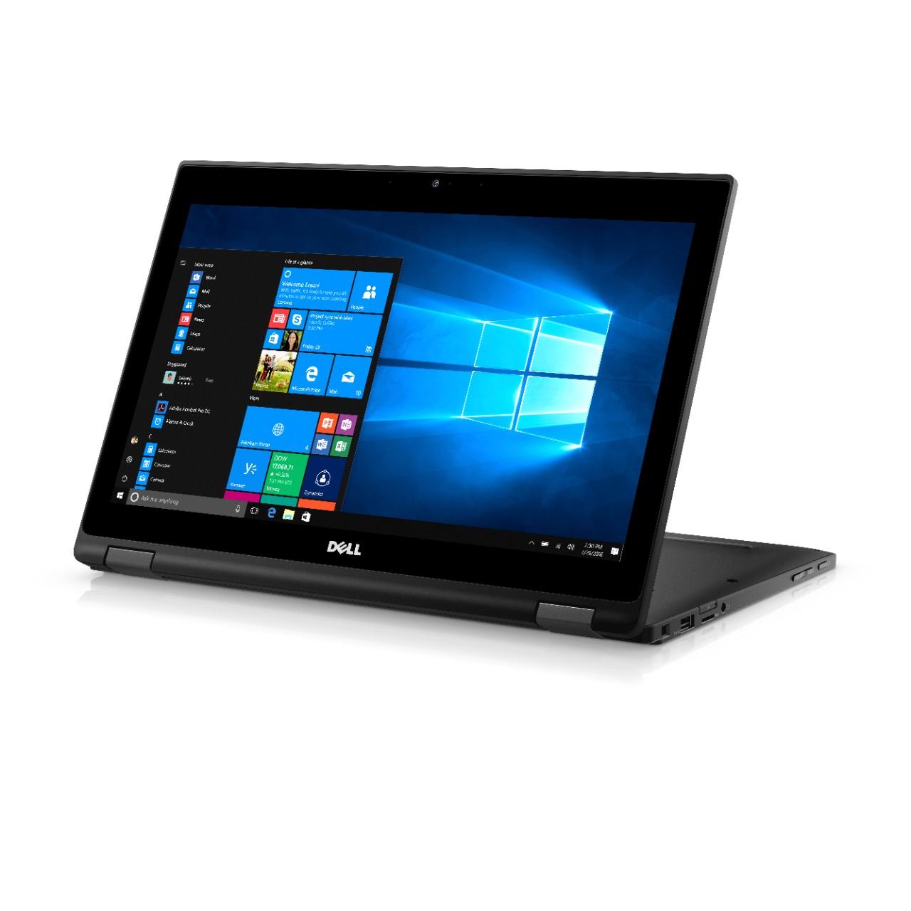 Megérkeztek az új, kétfunkciós Dell Latitude számítógépek - www.itfroccs.hu
