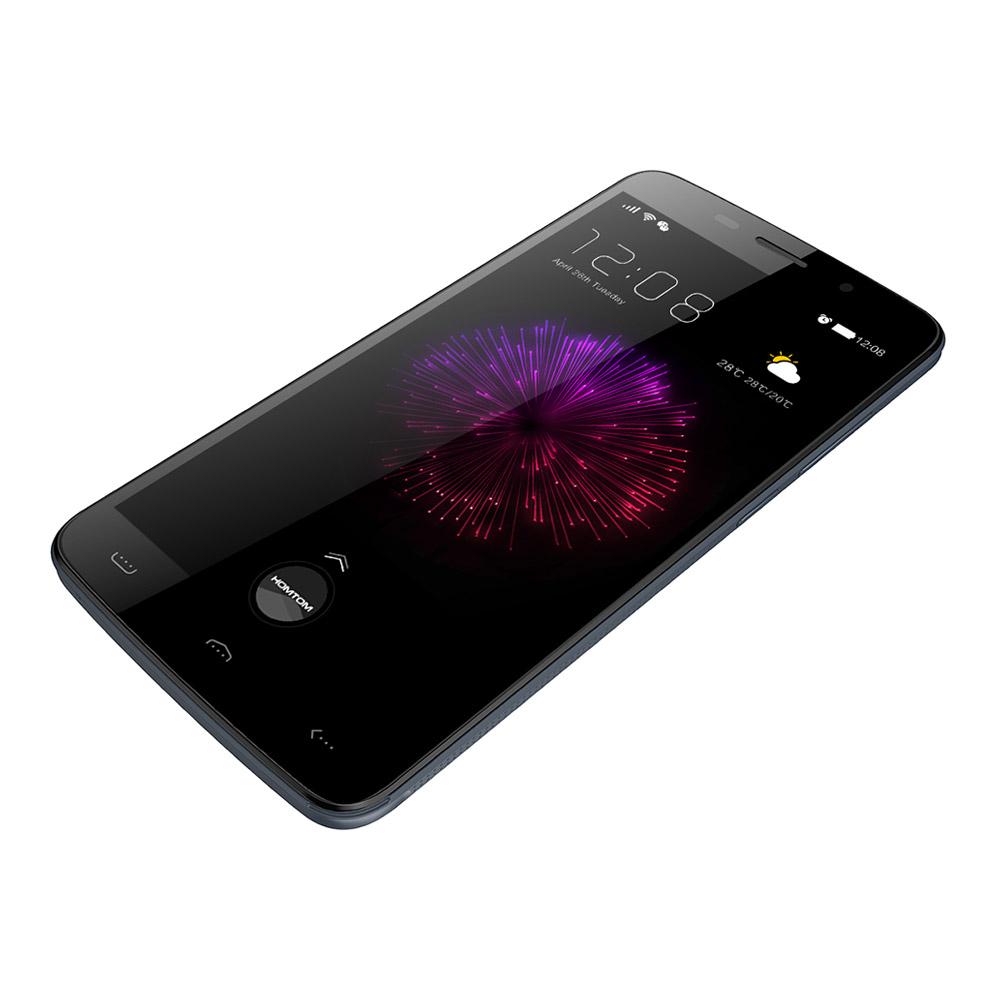 HOMTOM HT17 PRO okostelefon teszt