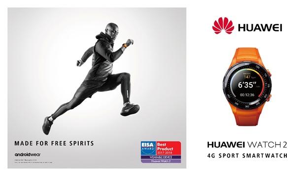 Két Huawei és egy Honor terméket is díjazott idén az EISA