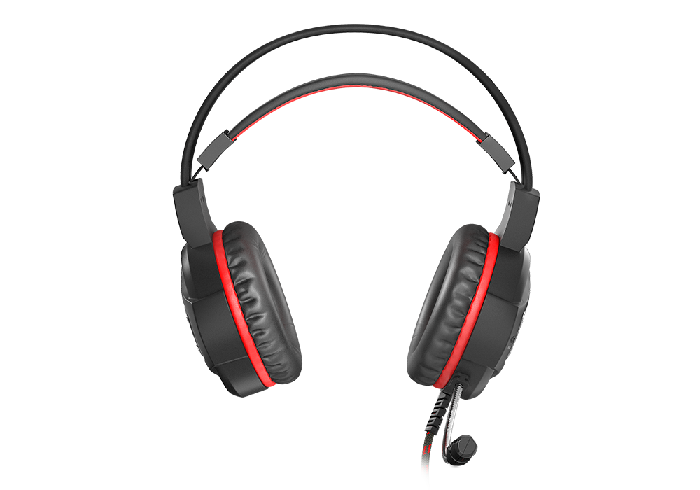 Genesis Neon 350 headset játékosoknak