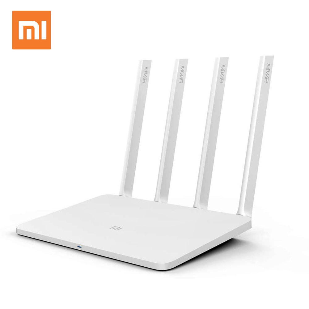 Xiaomi Mi Router 3 (EU) DualBand WiFi router teszt - https://itfroccs.hu
