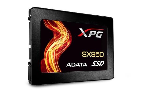 ADATA XPG SX950 240GB Gaming SSD bemutató