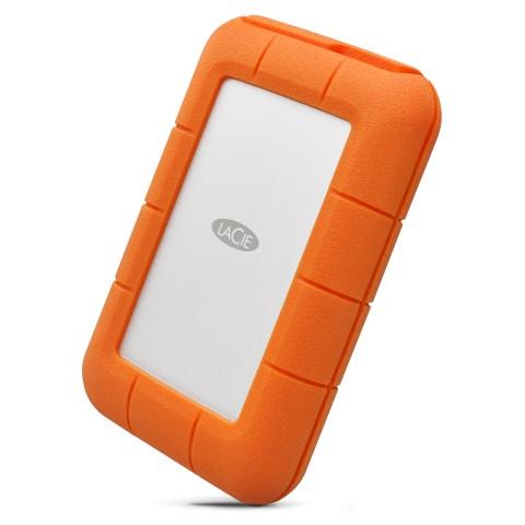 A legtöbb LaCie termék garanciája már tartalmazza az SRS adathelyreállítási szolgáltatást is