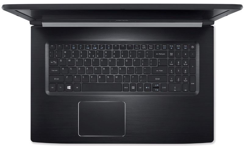 Acer Aspire 5 - A517-51G notebook bemutató