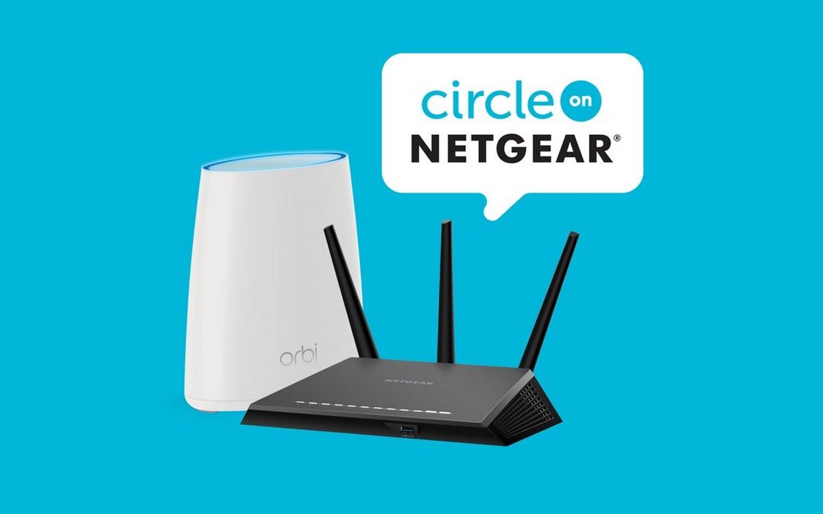 A Netgear új partnerével a Circle Media Labs-szal továbbfejlesztett szülői felügyeletet biztosít az okos otthonokhoz