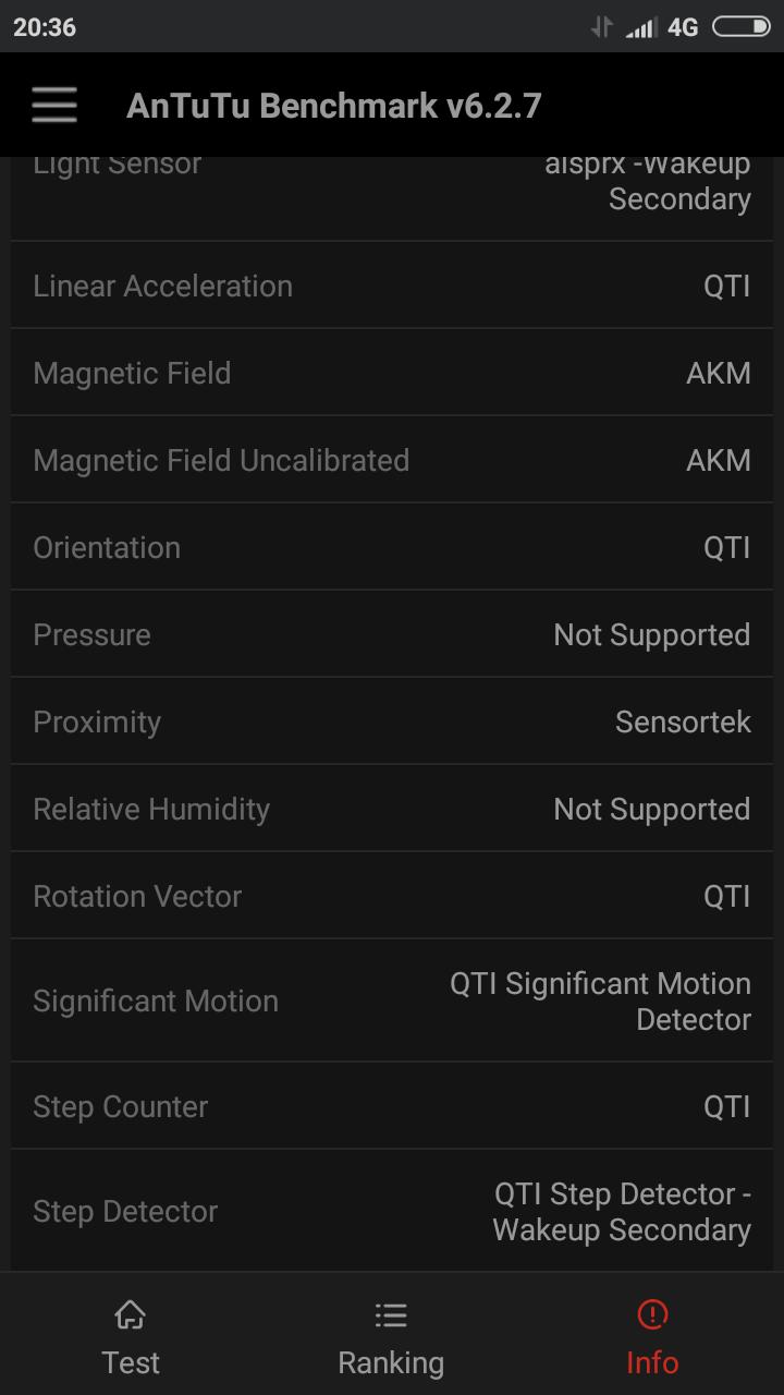 Xiaomi Redmi Note 5A 2/16 okostelefon teszt - a Redmi 5 széria első darabja megérkezett hozzánk