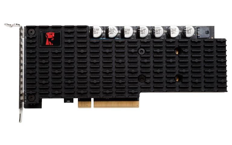 A Kingston több, mint 18 millió Phison-vezérlővel ellátott SSD-t értékesített világszerte