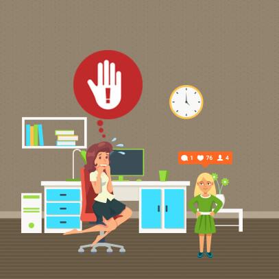 5 tipp, hogy gyermekünk tudatosan netezzen - www.itfroccs.hu