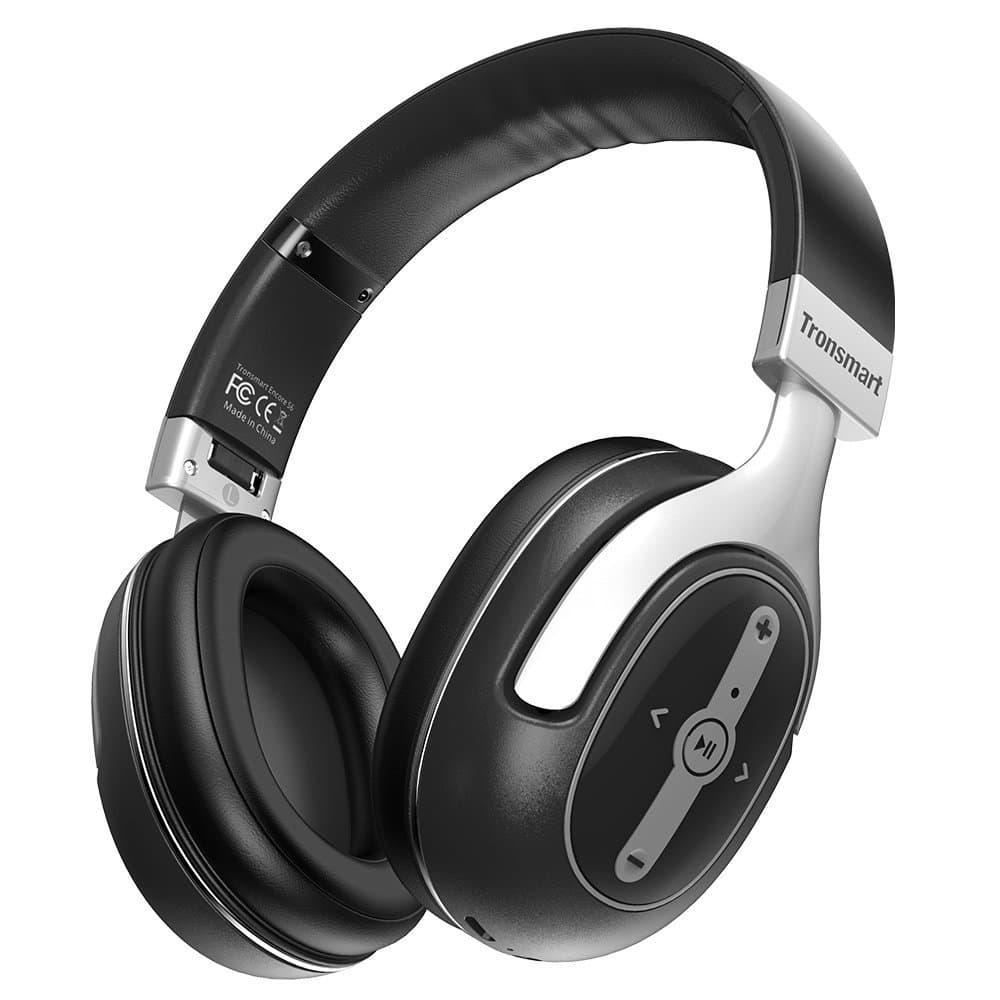 Tronsmart Encore S6 aktív zajszűrős Bluetooth fejhallgató