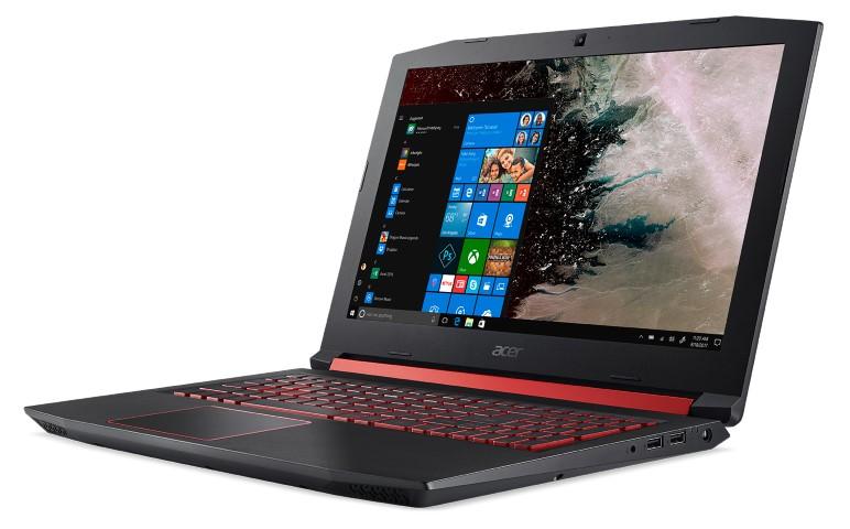 Az Acer bemutatja az új Nitro 5 Gaming laptopot