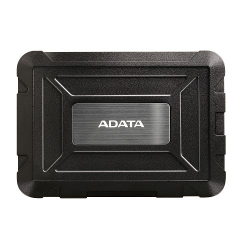 Az ADATA bemutatja az ED600 külső merevlemez házat