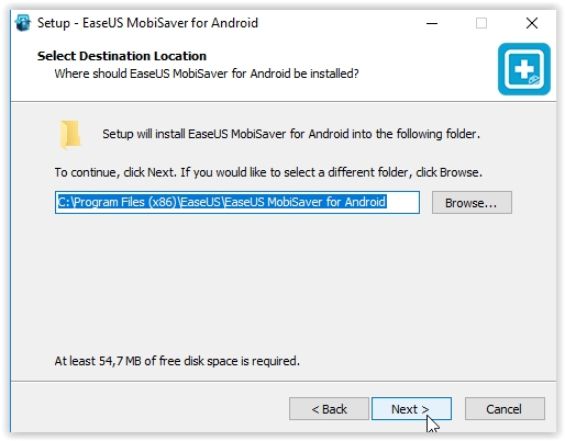 TESZT: EaseUS MobiSaver for Android 5.0 - www.itfroccs.hu