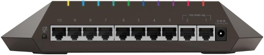 Nighthawk router és switch kifejezetten gamereknek