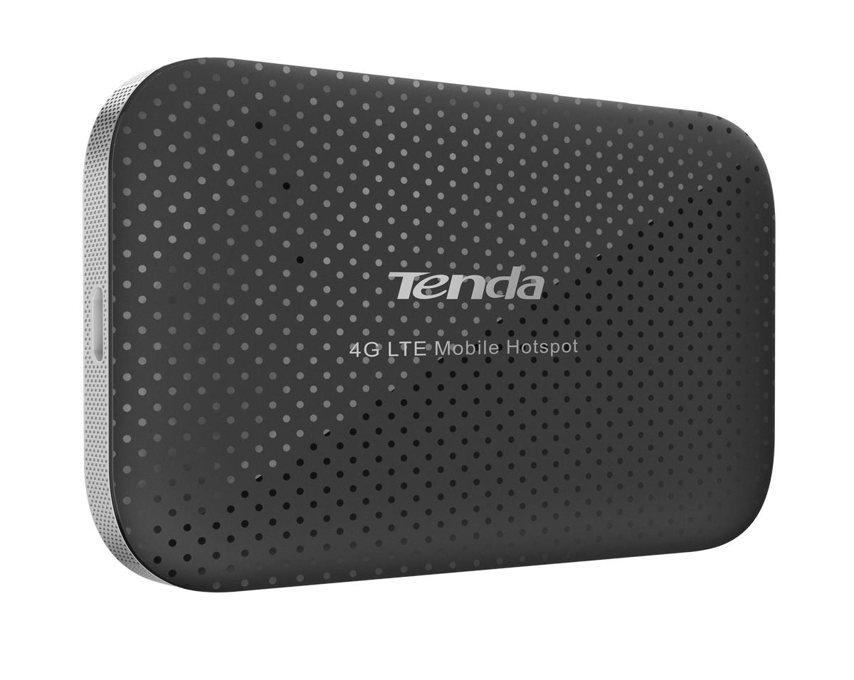 Már Magyarországon is elérhető a Tenda legújabb 4G LTE WiFi hotspotja