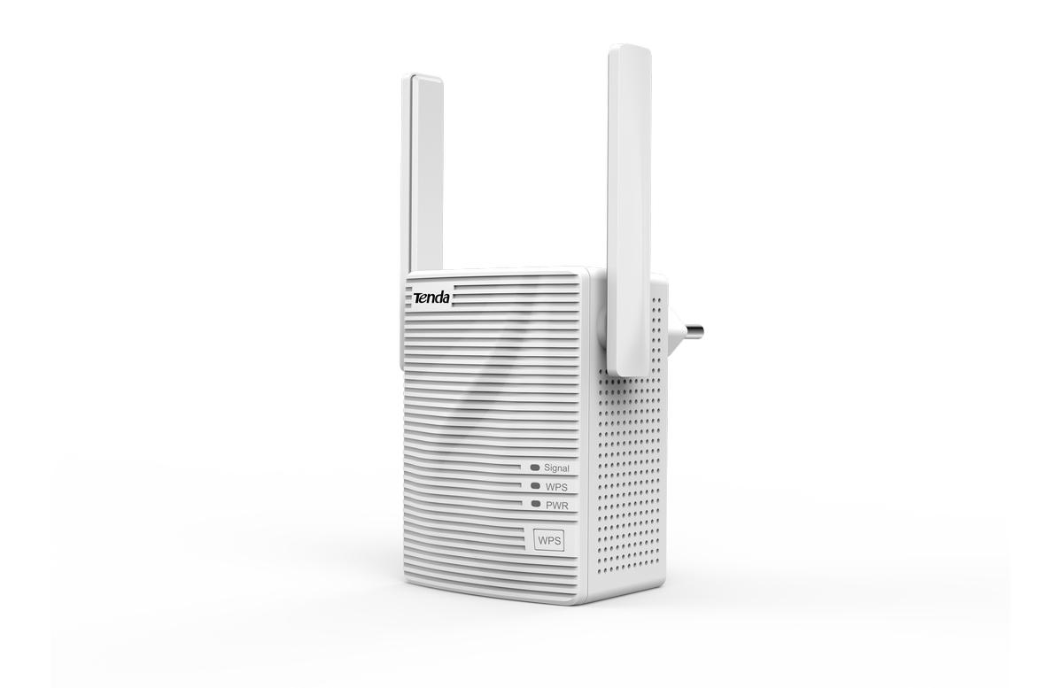 Bemutatkozik a Tenda A15 dual-band WiFi jelerősítő - www.itfroccs.hu
