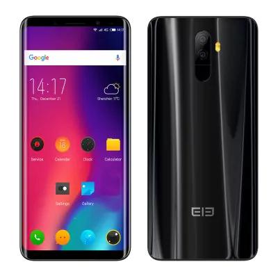 Elephone U Pro 4G Phablet - 6GB RAM + 128GB ROM