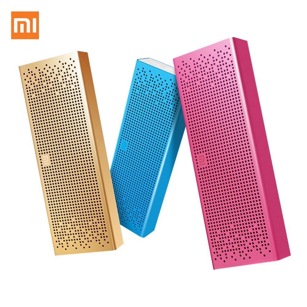 Xiaomi Mi Bluetooth hangszóró (US verzió)