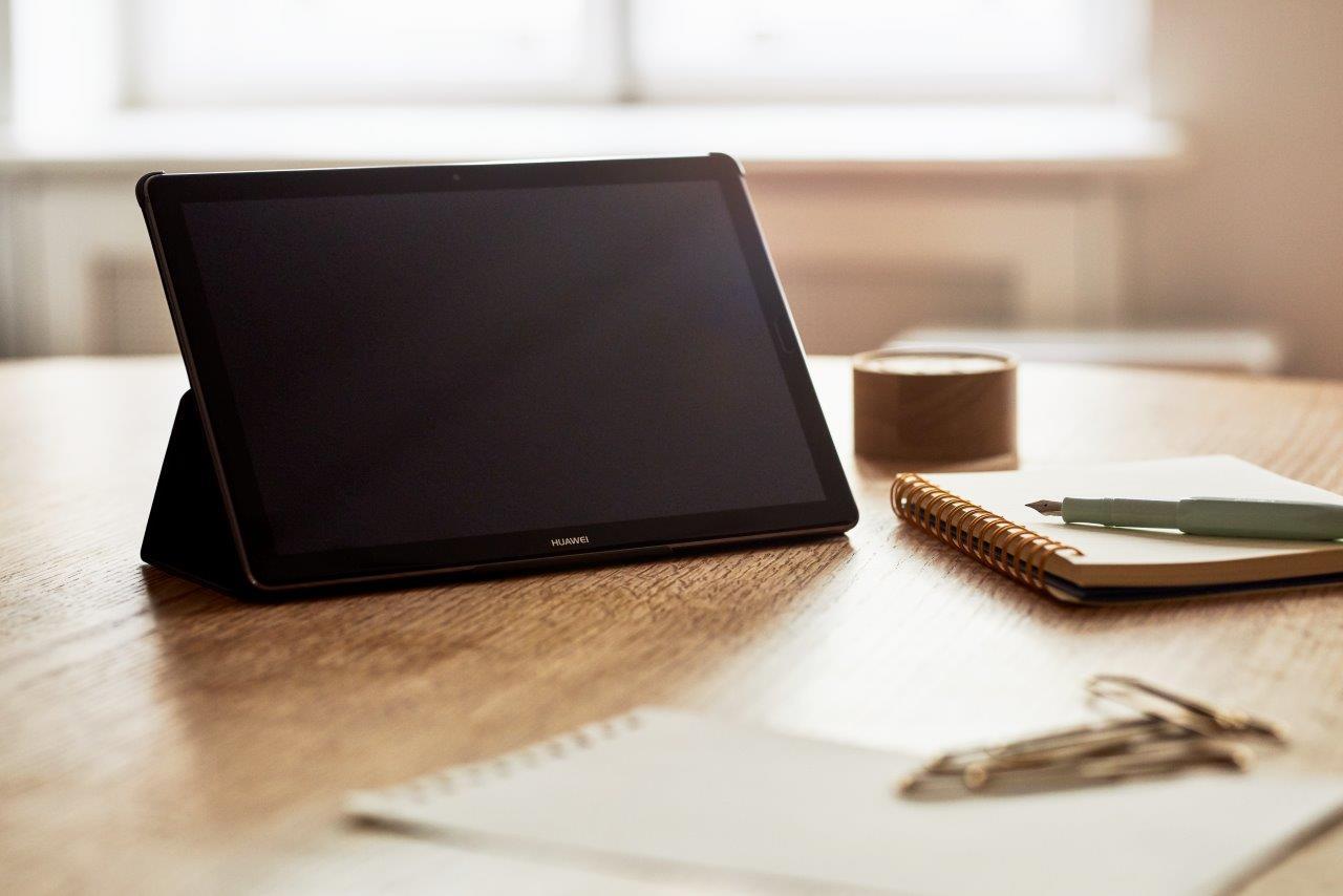 Már Magyarországon is kapható a Huawei új tabletje