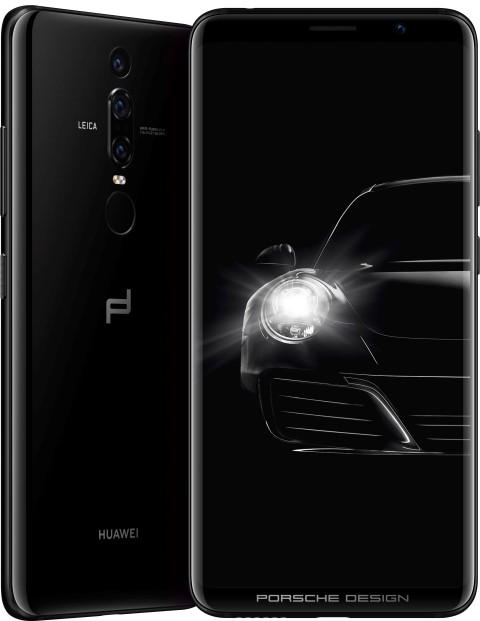 Dupla ujjlenyomat-olvasóval érkezik a Mate széria új luxus darabja, a Porsche Design Huawei Mate RS