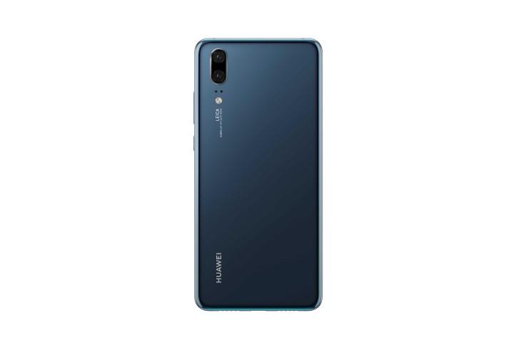 A Huawei bemutatta P20 és P20 Pro okostelefonjait