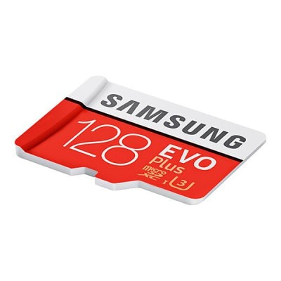 Samsung UHS-3 Class10 Micro SDXC Memory Card - 128G