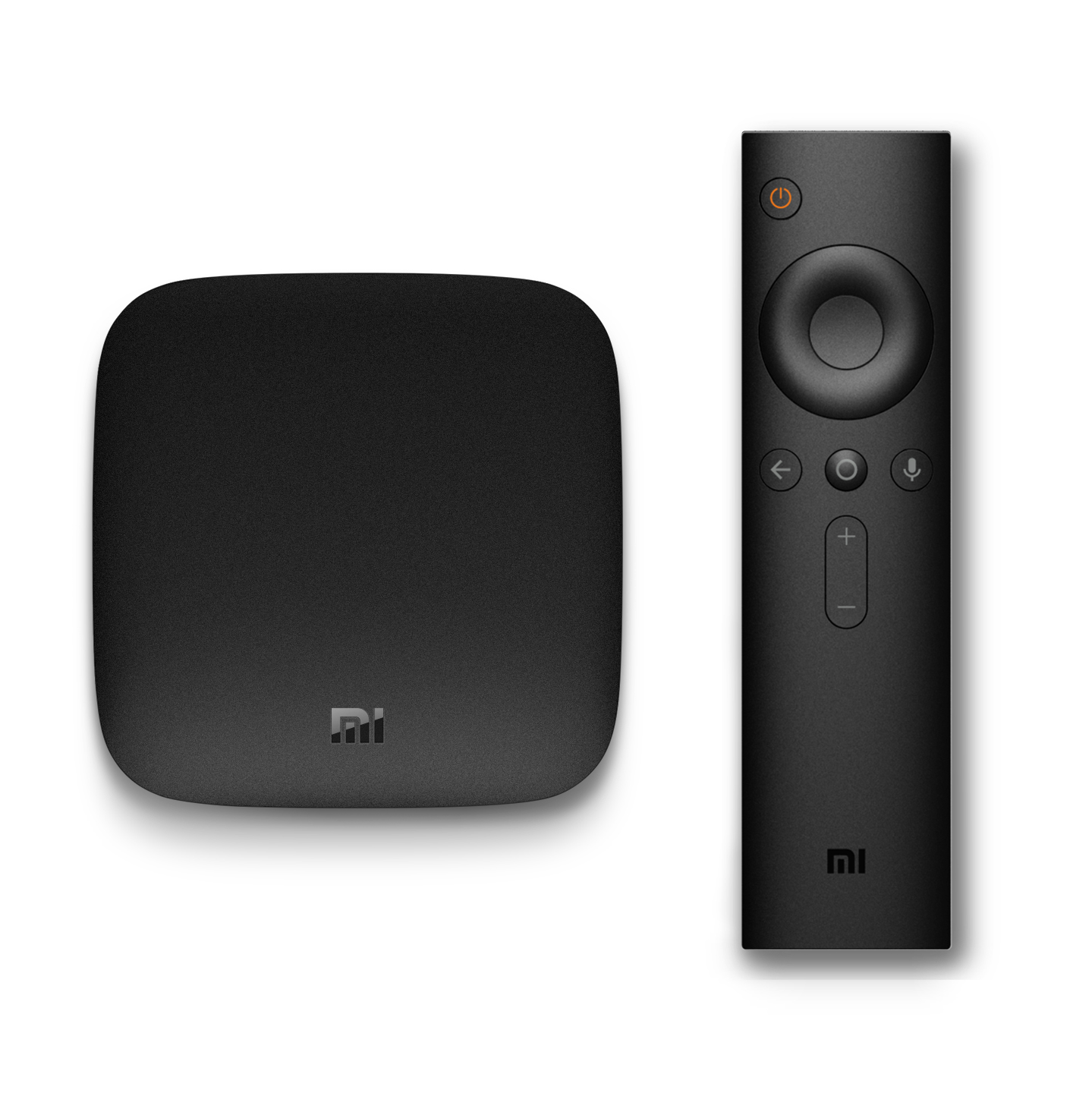 Xiaomi Mi Box 3 Android TV 4K set-top box (EU) - www.itfroccs.hu