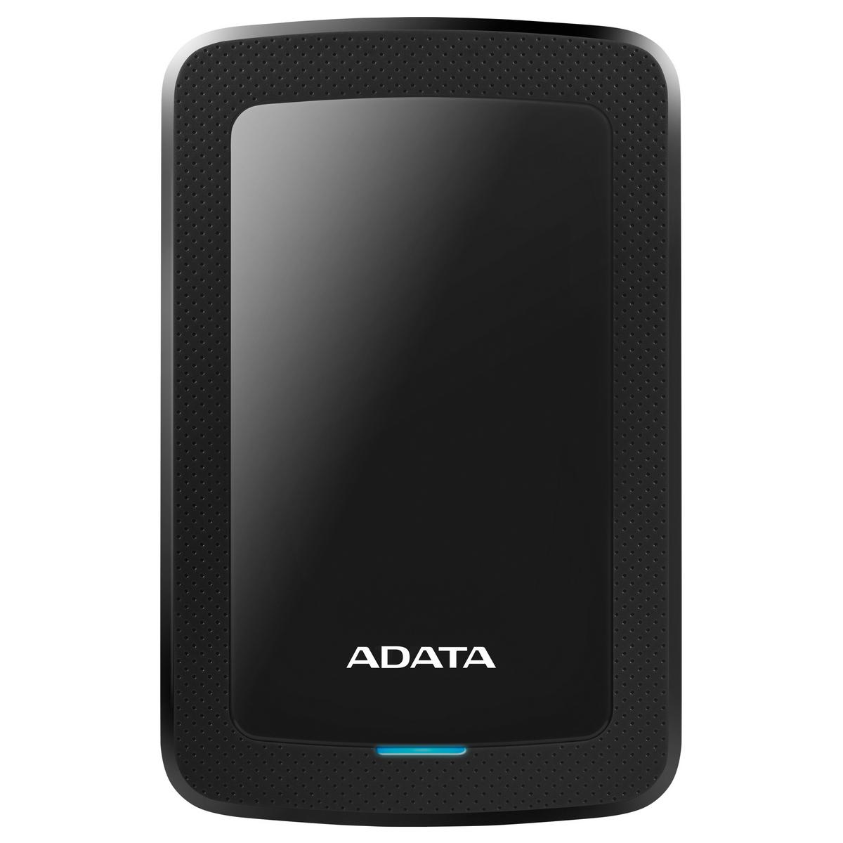 ADATA bemutatta a HV300 és a HD330 külső merevlemezeket