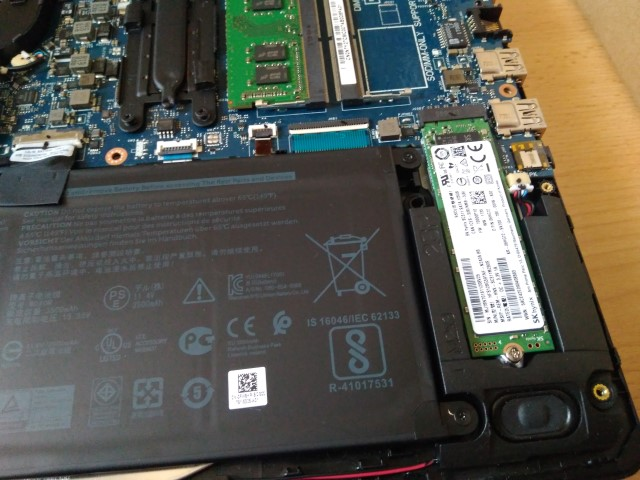 dell 15 6 inspiron 15 5000 series 5570 notebook