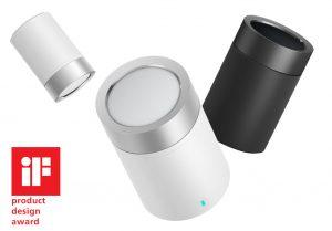 Xiaomi Mi Pocket Speaker 2 Bluetooth hangszóró